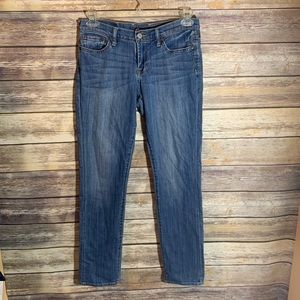 Lucky Brand Jeans Sweet N Straight 6/28 x 33